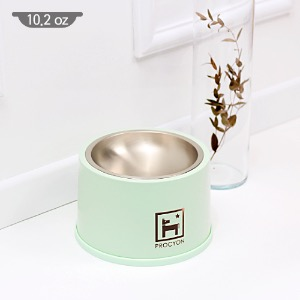 Cooler bowl bronze S [Paradise green]