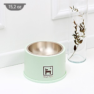 Cooler bowl bronze [Paradise green]
